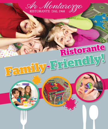 Ristorante Family Friendly